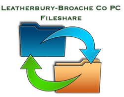 Image: Leatherbury - Broache Co PC Sharefile